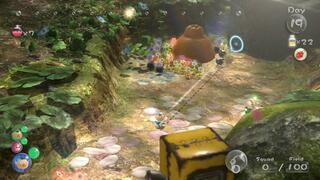 Игра для Wii U Pikmin 3