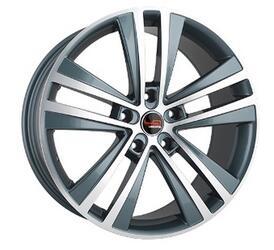 Автомобильный диск Литой LegeArtis VW44 7,5x17 5/112 ET 47 DIA 57,1