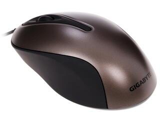 Мышь проводная GIGABYTE GM-M5100-NBR