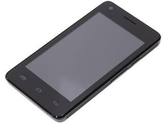 "4"" Смартфон Prestigio Multi-Phone 3405 4 ГБ черный"
