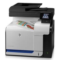 МФУ лазерное HP LaserJet Pro 500 M570dw