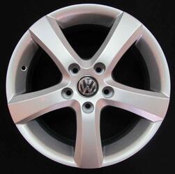Автомобильный диск литой Replay VV29 6,5x16 5/112 ET 50 DIA 57,1 Sil
