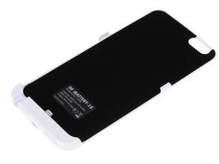 Чехол-батарея Func iBattery-18 белый