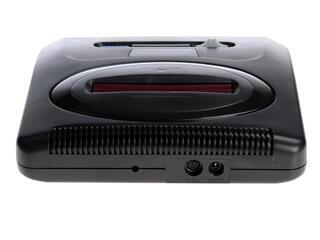 Игровая приставка Simba's MegaDrive 2 + 75 различных игр