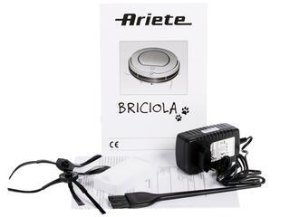 Пылесос-робот Ariete Briciola 2717 белый