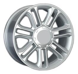 Автомобильный диск литой LegeArtis CL5 8,5x20 6/139,7 ET 31 DIA 77,9 Sil