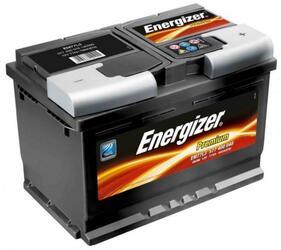 Автомобильный аккумулятор ENERGIZER PREMIUM EM77-L3
