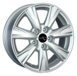 Автомобильный диск Литой LegeArtis RN110 7x16 5/114,3 ET 47 DIA 66,1 Sil