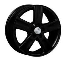 Автомобильный диск литой Replay TY41 6,5x16 5/114,3 ET 50 DIA 57,1 MB