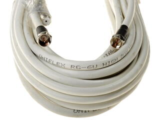Антенный кабель РЭМО F - F