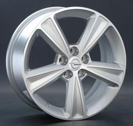 Автомобильный диск литой LegeArtis OPL38 7x17 5/105 ET 42 DIA 56,6 SF