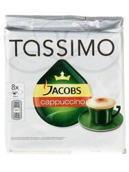 Кофе в капсулах TASSIMO Каппучино