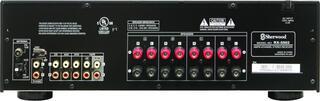 Стереоресивер Hi-Fi  Sherwood RX5502