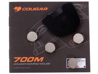 Мышь проводная Cougar 700M