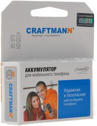 Аккумулятор CRAFTMANN AB603443CE