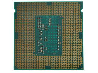 Серверный процессор Intel Xeon E3-1230 v3