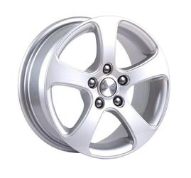 Автомобильный диск Литой Скад Геркулес-2 6,5x15 5/100 ET 42 DIA 57,1 Селена