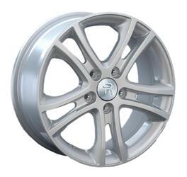 Автомобильный диск литой Replay SNG16 7x18 5/139,7 ET 42 DIA 57,1 SF