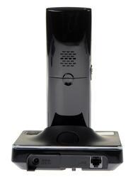 Телефон беспроводной (DECT) Panasonic KX-TG8561RUB