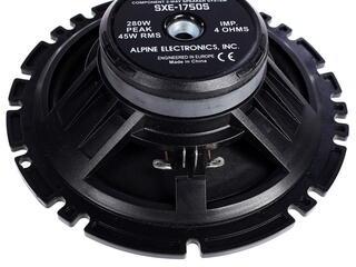 Компонентная АС Alpine SXE-1750S