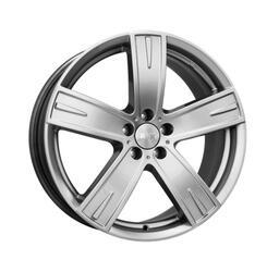 Автомобильный диск литой K&K Онегин 8x18 5/108 ET 49 DIA 67,1 Блэк платинум