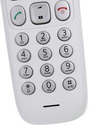 Телефон беспроводной (DECT) Siemens Gigaset A130