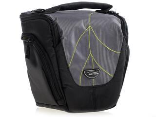 Треугольная сумка-кобура DNS AT-W015 черный