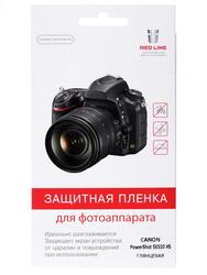 Защитная пленка Red Line для Canon PowerShot SX510 HS