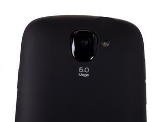 "4"" Смартфон Highscreen Spark Duo 4 ГБ"