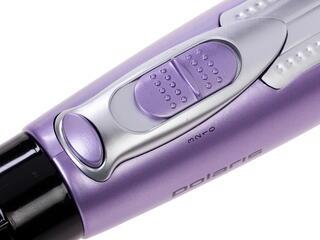Фен-щетка Polaris PHS 0746 фиолетовый