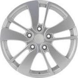 Автомобильный диск литой Replay RN145 6x15 4/100 ET 50 DIA 60,1 Sil