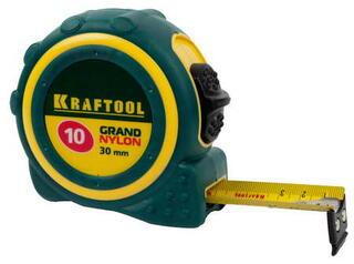 "Рулетка KRAFTOOL ""EXPERT"" 3412-10_z01"