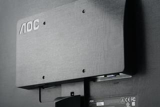 "21.5"" Монитор AOC e2270swn/01"