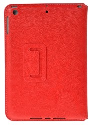 Чехол-книжка для планшета Apple iPad Air красный