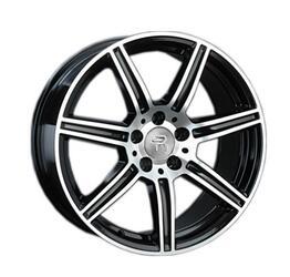Автомобильный диск литой Replay MR116 8,5x18 5/112 ET 38 DIA 66,6 BKF