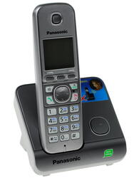 Радиотелефон Panasonic KX-TG6711RUM