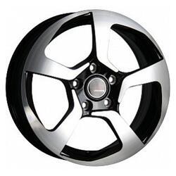 Автомобильный диск Литой LegeArtis Concept-RN509 6,5x16 5/114,3 ET 50 DIA 66,1 BKF