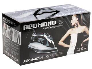 Утюг Redmond RI-C227 черный