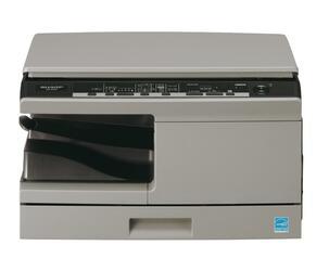 МФУ лазерное Sharp MX-B200