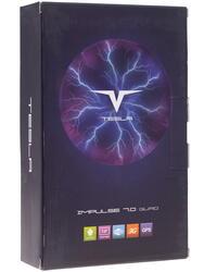 """7"""" Планшет Tesla Impulse 7.0 Quad 4 Гб 3G черный"""