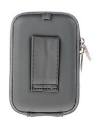 Чехол Riva 7062 (PU) серый
