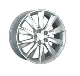 Автомобильный диск литой LegeArtis LR43 8,5x20 5/108 ET 45 DIA 63,3 Sil