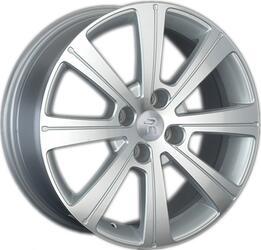 Автомобильный диск Литой LegeArtis PG39 6,5x16 4/108 ET 32 DIA 65,1 SF
