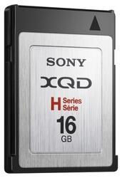 Карта памяти Sony XQD Compact Flash 16 Гб