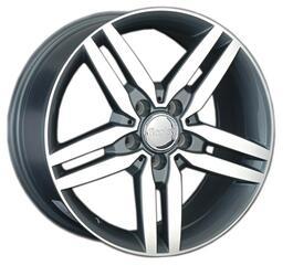 Автомобильный диск литой Replay MR130 8x17 5/112 ET 43 DIA 66,6 GMF