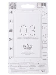 Накладка  Puro для смартфона Samsung Galaxy A3 (2015)