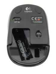 Мышь беспроводная Logitech M325