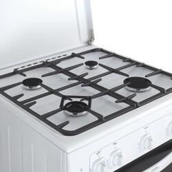 Газовая плита Gefest 6100-01 белый
