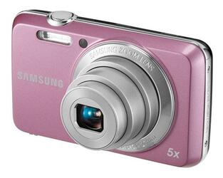 Цифровая камера Samsung ES80 Pink