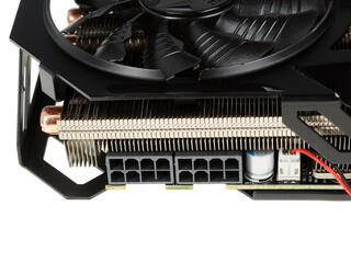 Видеокарта GIGABYTE GeForce GTX 980 [GV-N980G1 GAMING-4GD 1.0]